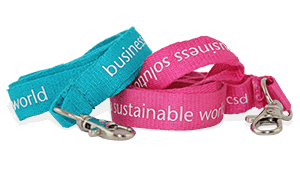 Eco-Friendly Lanyards