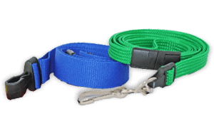 Stock Plain Lanyards