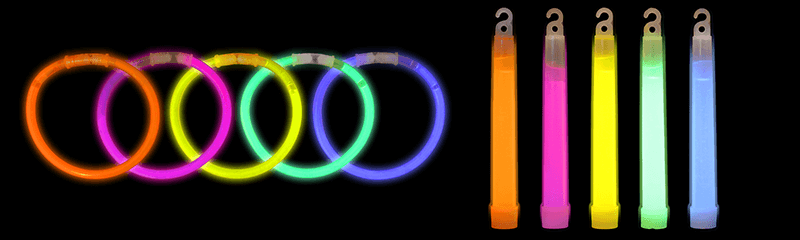 Glow Bands & Sticks