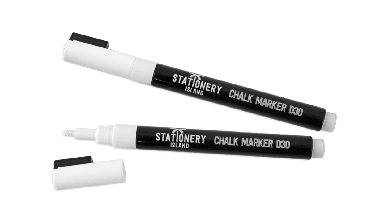 Chalk Pen - White