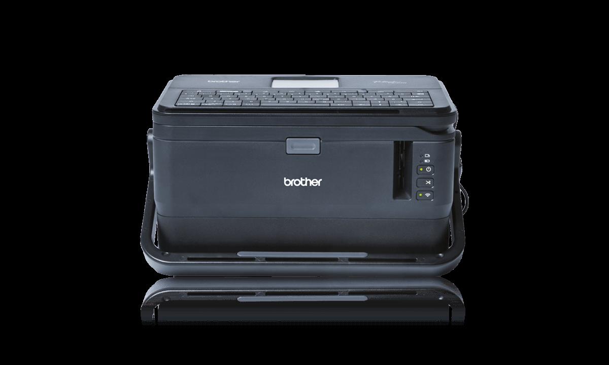 PT-D800W Desktop Professional Labelling Machine + Wifi